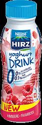 Yoghurt Drink 0% Himbeere