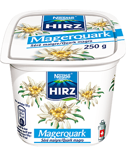 Magerquark 250g
