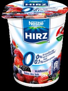 Joghurt Waldbeere 0%