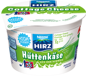 Cottage Cheese Chive 200g