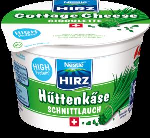 Hüttenkäse Schnittlauch 200g