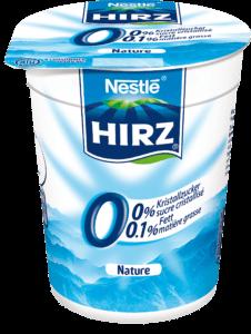 Joghurt Nature 0%