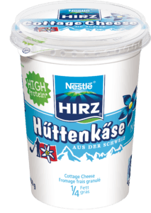 Cottage Cheese Nature 450g