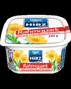 Rahmquark 150g