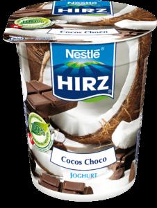 Joghurt Cocos Choco