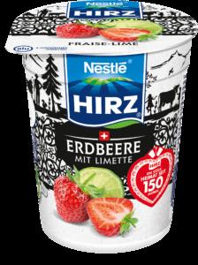 Jubiläumsedition Erdbeere-Limette