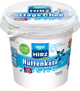 Cottage Cheese Nature 700g