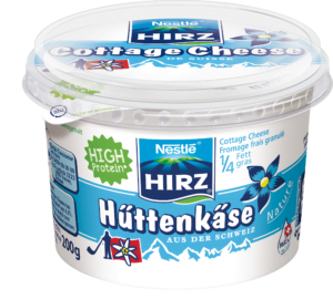 Cottage Cheese Nature 200g