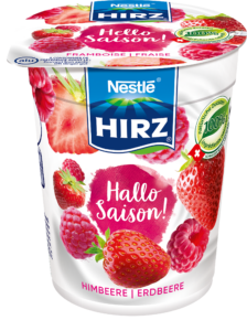 Hirz Framboise-Fraise
