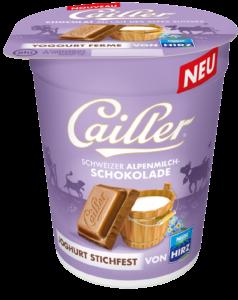 Cailler Milchschokolade